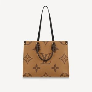 Authentic Louis Vuitton Onthego MM